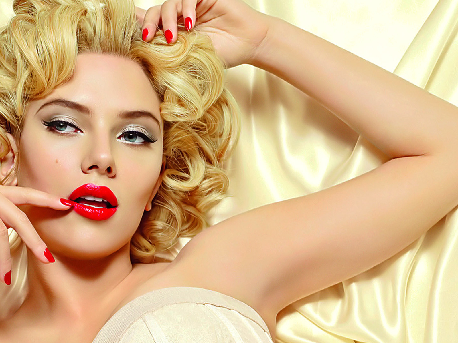 The collection actresses united states scarlett johansson 152544