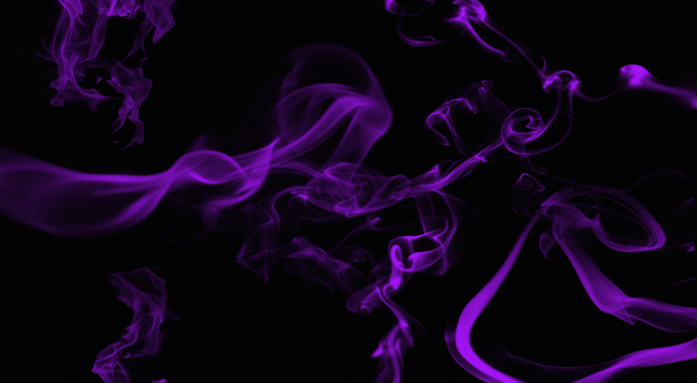 Violet Smoke Art Wallpapers: Purple Smoke HD Wallpaper