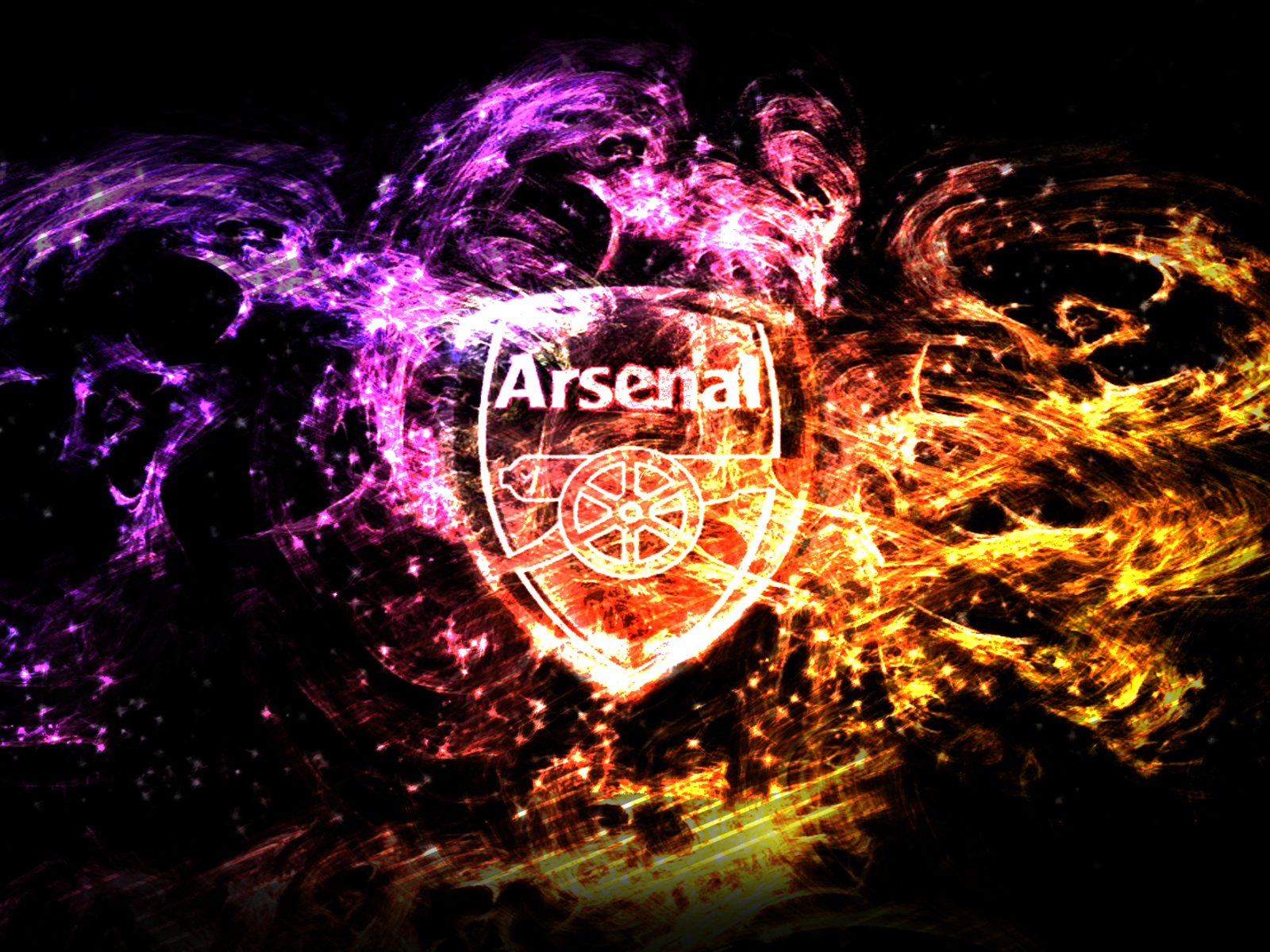 Sports - Arsenal F.C.  Wallpaper