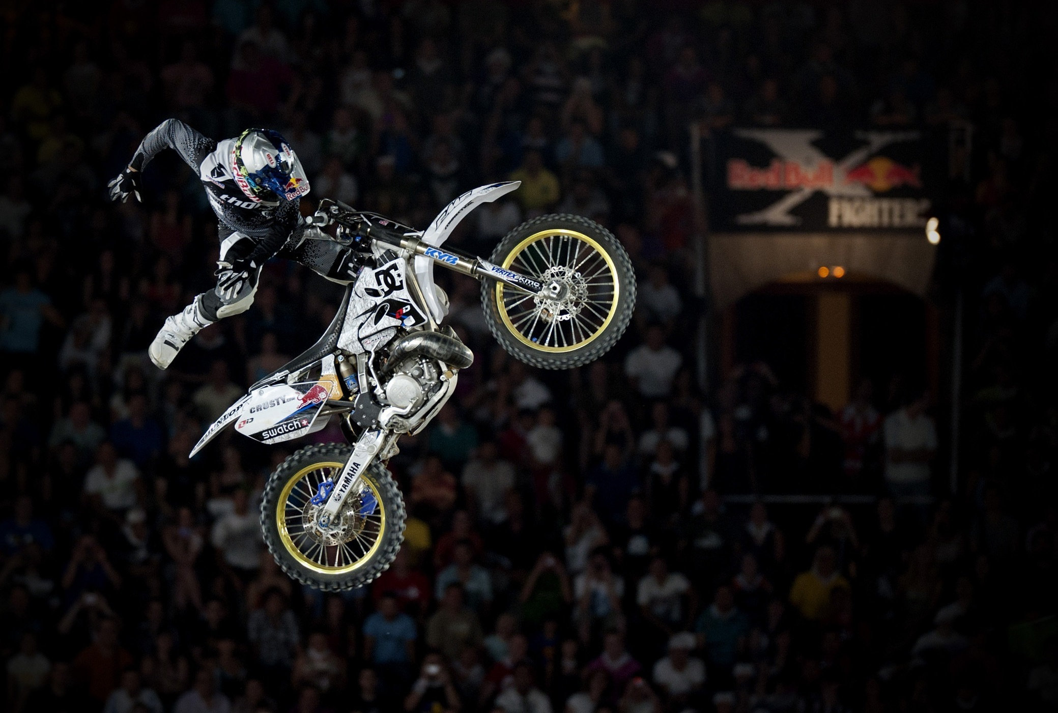 119 Motocross HD Wallpapers
