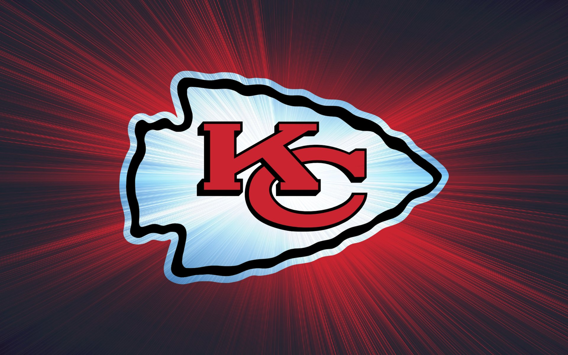 Sports - Kansas City Chiefs  Wallpaper