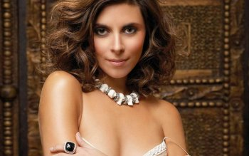Berühmte Personen - Jamie Lynn Sigler Wallpapers and Backgrounds ID : 152228