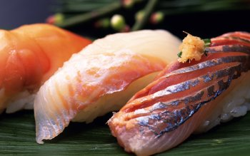 Alimento - Sushi Wallpapers and Backgrounds ID : 1524
