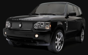 Vehicles - Land Rover Wallpapers and Backgrounds ID : 152536