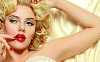 Celebrity - Scarlett Johansson Wallpapers and Backgrounds ID : 152544