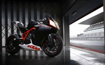 Vehicles - KTM Wallpapers and Backgrounds ID : 152964
