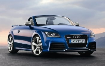 Vehicles - Audi Wallpapers and Backgrounds ID : 152986