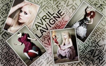 Music - Avril Lavigne Wallpapers and Backgrounds ID : 152996