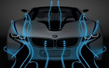 Vehicles - BMW Wallpapers and Backgrounds ID : 152998