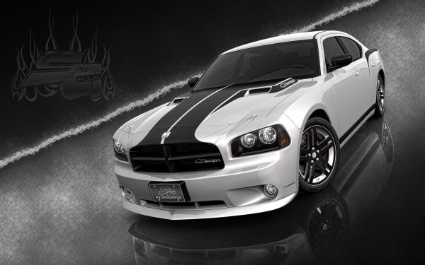 Vehicles - dodge Wallpapers and Backgrounds