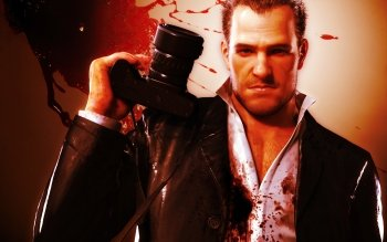 Video Game - Dead Rising Wallpapers and Backgrounds ID : 153056