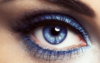 Women - Eye Wallpapers and Backgrounds ID : 153224