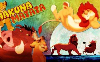 Preview Pumbaa