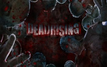 Video Game - Dead Rising Wallpapers and Backgrounds ID : 153246
