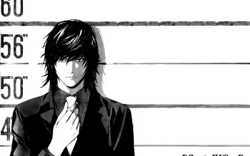 Anime - Death Note Wallpapers and Backgrounds ID : 153266