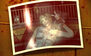 Video Game - Silent Hill Wallpapers and Backgrounds ID : 153644