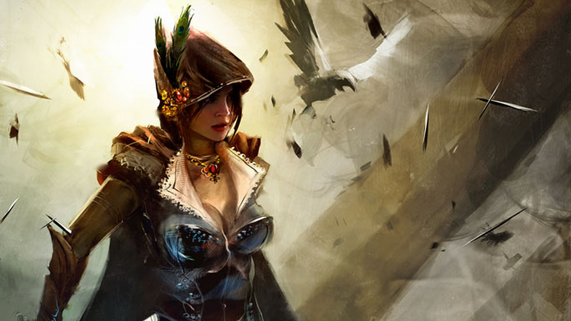 Guild Wars 2 Full Hd Wallpaper And Background Image: Guild Wars 2 Full HD Wallpaper And Background Image