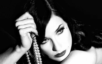 Beroemdheden - Dita Von Teese Wallpapers and Backgrounds ID : 154364