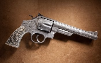 Weapons - Revolver Wallpapers and Backgrounds ID : 154714