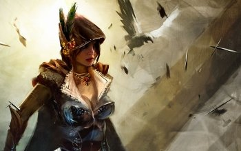 Video Game - Guild Wars 2 Wallpapers and Backgrounds ID : 154774
