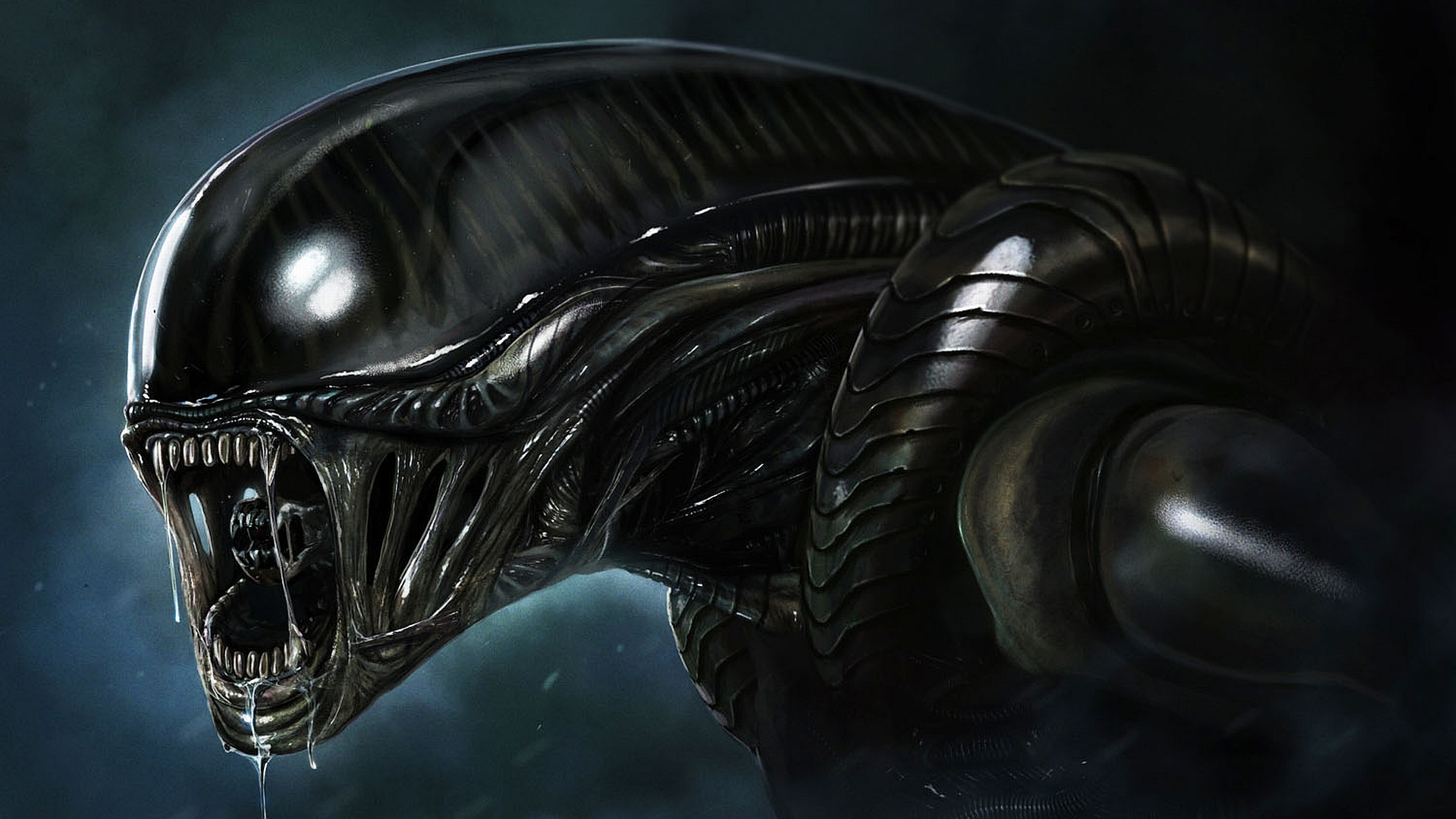Alien Wallpaper Pack1280x1024