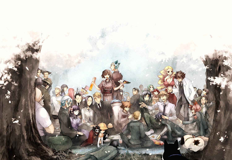 Anime - Shiki   Wallpaper