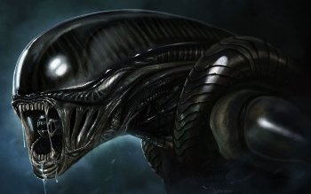 Science-Fiction - Alien Wallpapers and Backgrounds ID : 155208