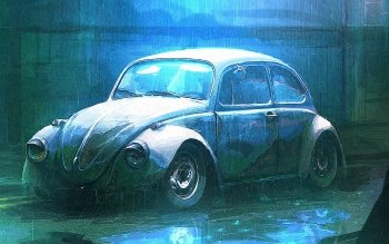 Vehicles - Volkswagen Wallpapers and Backgrounds ID : 155278
