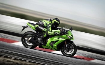 Vehículos - Kawasaki Wallpapers and Backgrounds ID : 155738