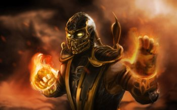 Video Game - Mortal Kombat Wallpapers and Backgrounds ID : 155816