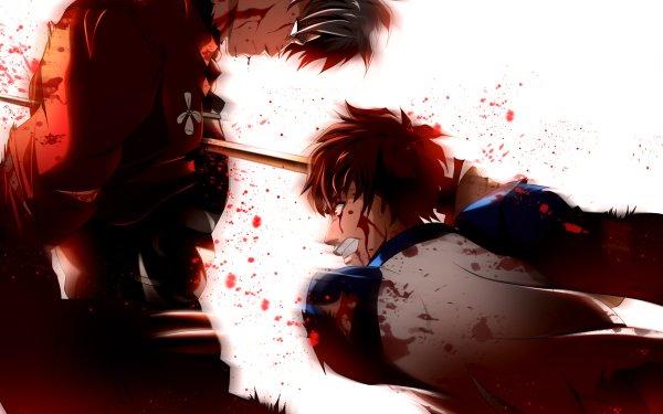 Anime Fate/stay Night Fate Series Shirou Emiya Archer HD Wallpaper | Background Image