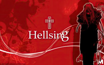 Anime - Hellsing Wallpapers and Backgrounds ID : 156018