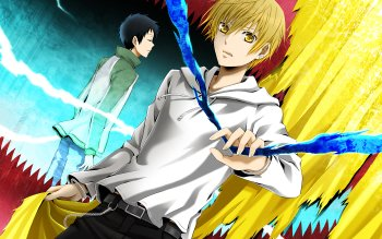 Anime - Durarara!! Wallpapers and Backgrounds ID : 156054