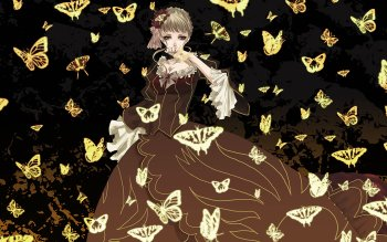 Anime - Umineko No Naku Koro Ni Wallpapers and Backgrounds ID : 156118