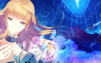 Anime - Umineko No Naku Koro Ni Wallpapers and Backgrounds ID : 156126