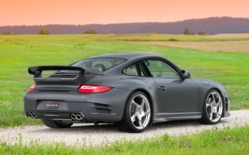 Vehicles - Porsche Wallpapers and Backgrounds ID : 156298