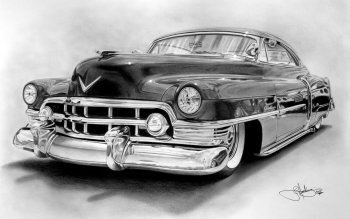 Vehicles - Cadillac Wallpapers and Backgrounds ID : 156664