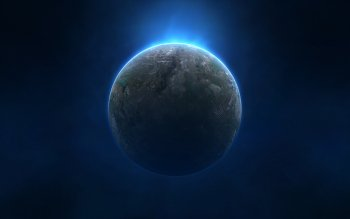 Sci Fi - Planet Wallpapers and Backgrounds ID : 156716