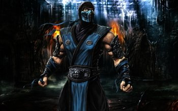 Video Game - Mortal Kombat Wallpapers and Backgrounds ID : 156828