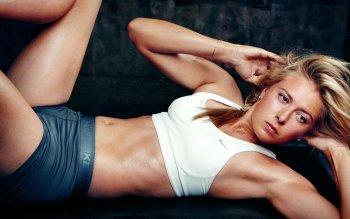Sports - Maria Sharapova Wallpapers and Backgrounds ID : 156858