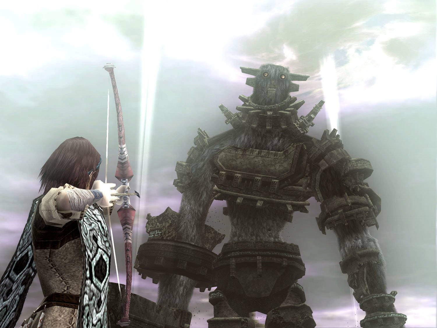 Shadow Of The Colossus Wallpaper And Background Image 1500x1125