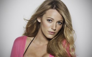 Celebrity - Blake Lively Wallpapers and Backgrounds ID : 157428