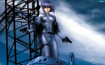 Anime - Ghost In The Shell Wallpapers and Backgrounds ID : 157884