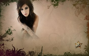 Donne - Kat Von D Wallpapers and Backgrounds ID : 157928