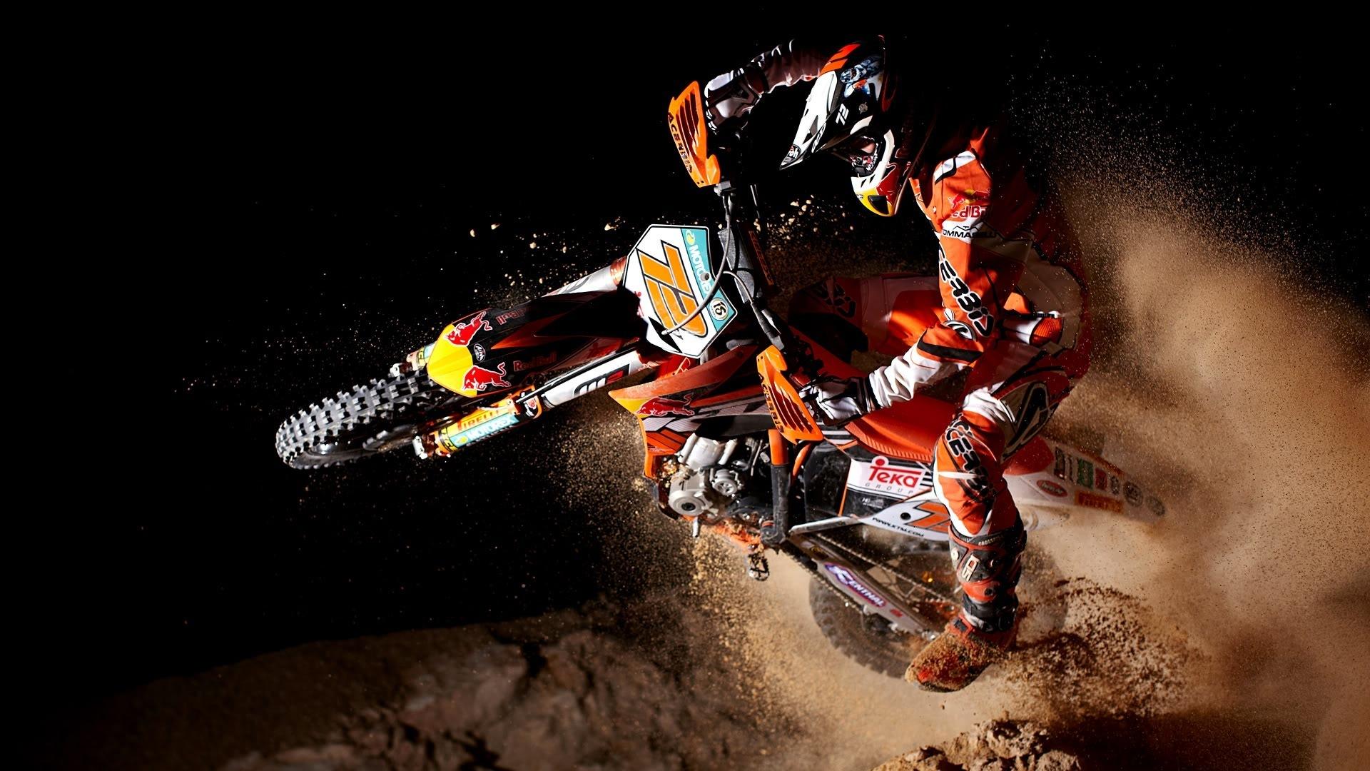 on Motos Honda Crf