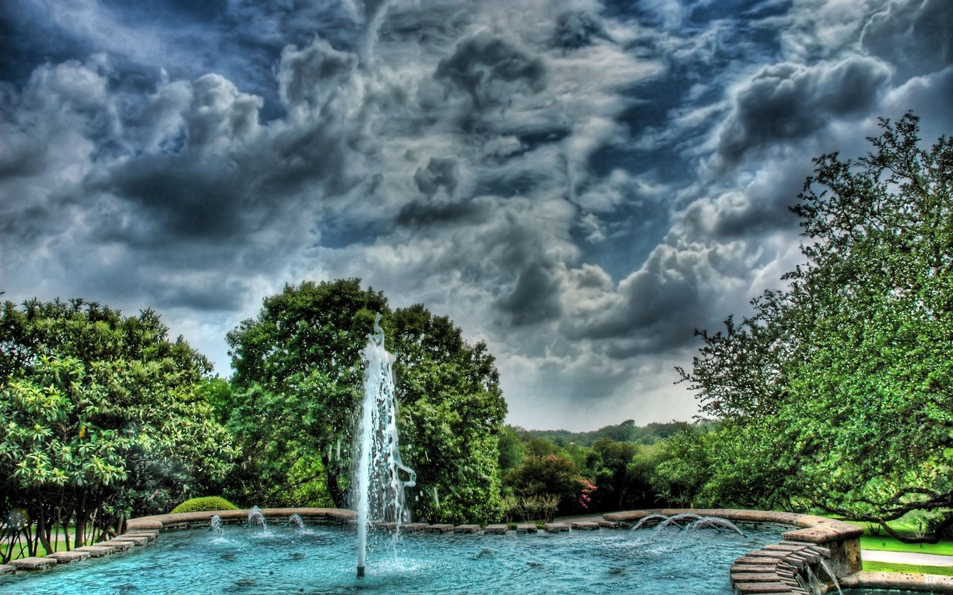 Photography - HDR  Wallpaper