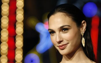 Celebrity - Gal Gadot Wallpapers and Backgrounds ID : 158518