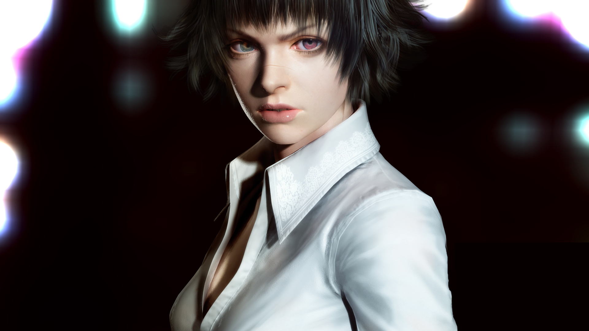 Devil May Cry 3 Dante S Awakening Hd Wallpaper Background Image