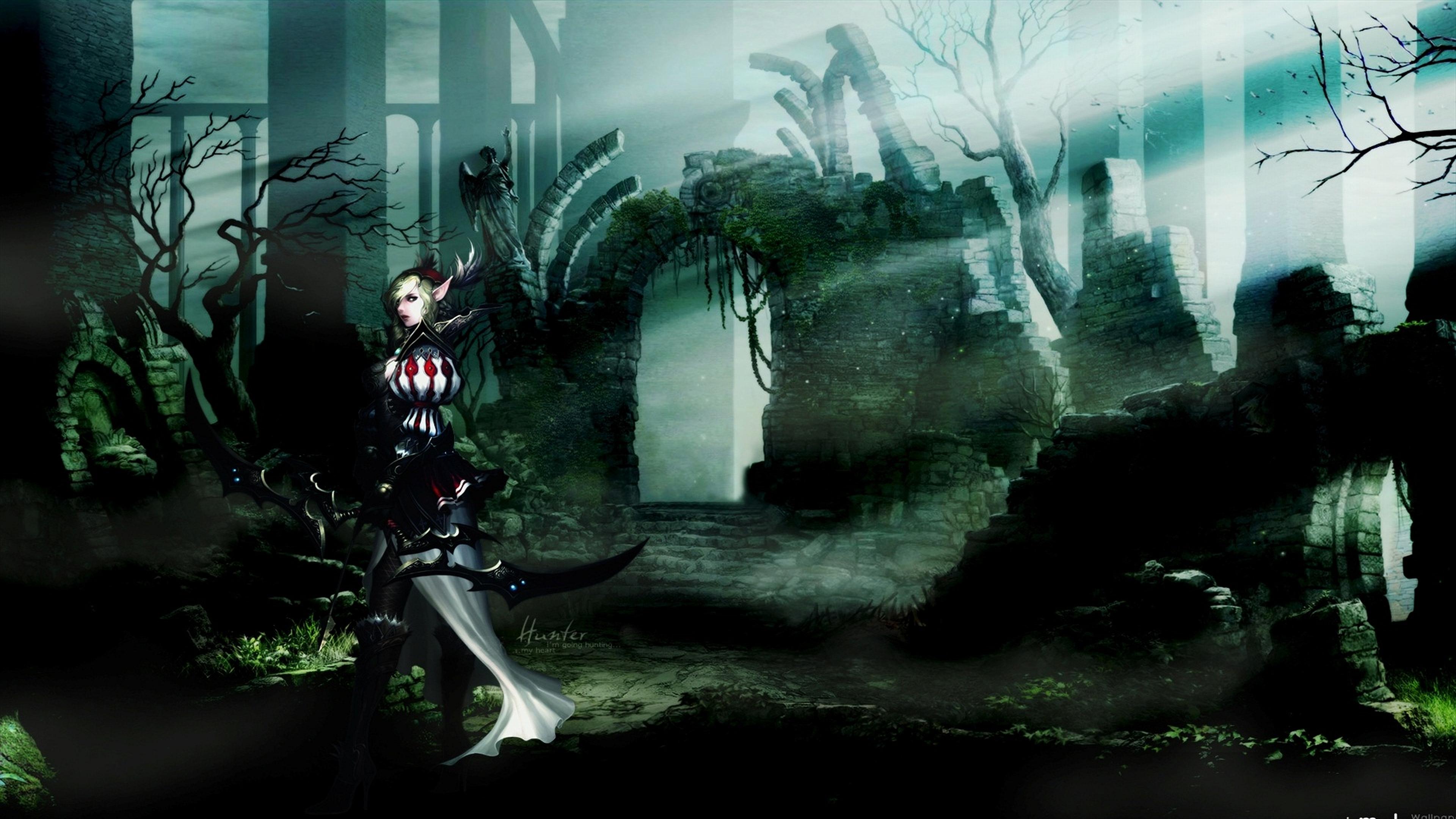 Dark Souls Wallpapers - WallpaperVortex.com