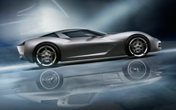 Vehicles - Corvette Wallpapers and Backgrounds ID : 159046